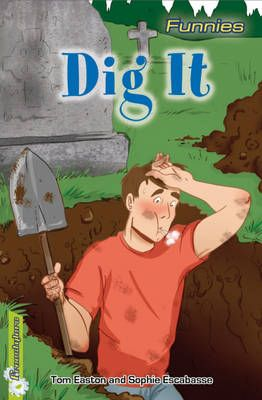 Dig It! Badger Learning