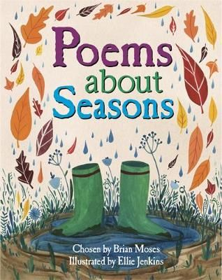 Poems about Seasons Badger Learning