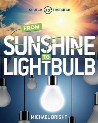 From Sunshine to Lightbulb Badger Learning