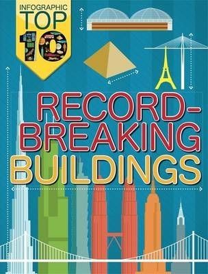 Infographic Top Ten: Record-Breaking Buildings Badger Learning