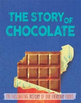 The Story of Food: Chocolate Badger Learning