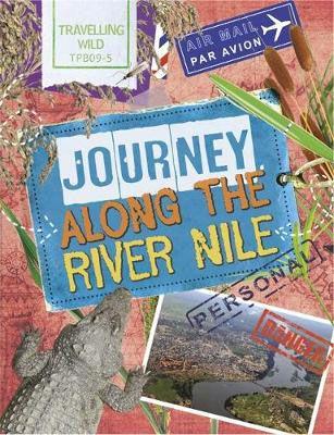 Journey Along the Nile Badger Learning