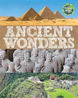 Worldwide Wonders: Ancient Wonders Badger Learning
