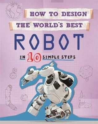 Robot In 10 Simple Steps Badger Learning