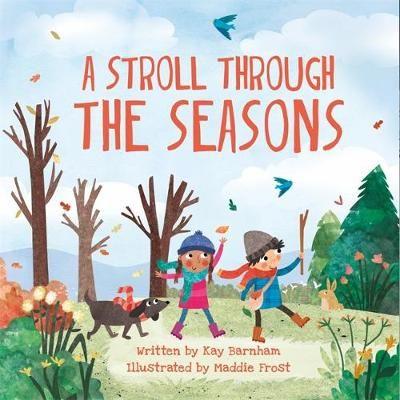 Stroll Through the Seasons Badger Learning