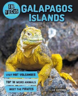Galapagos Islands Badger Learning