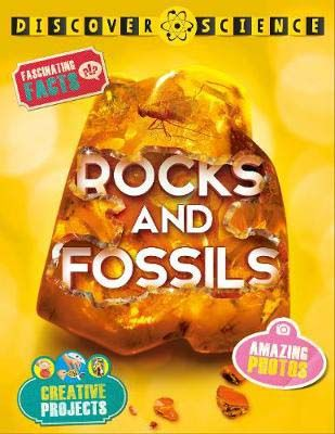 Discover Science: Rocks and Fossils Badger Learning