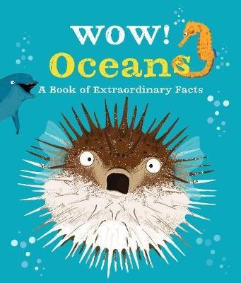 Oceans Badger Learning