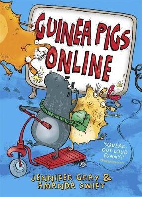 Guinea Pigs Online Badger Learning