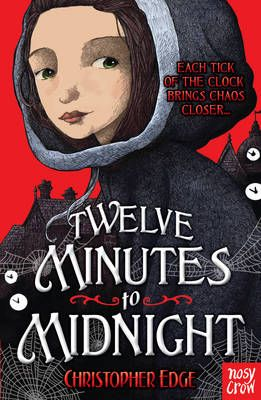 Twelve Minutes to Midnight Badger Learning