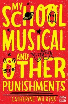 My School Musical Badger Learning