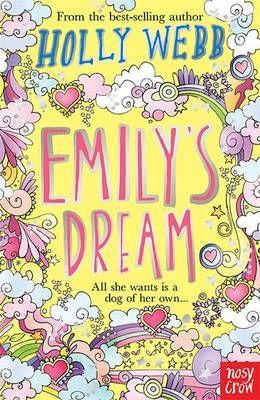 Emily's Dream Badger Learning