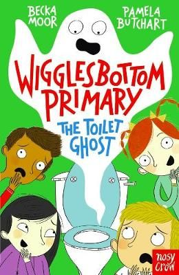 Wigglesbottom Primary: The Toilet Ghost Badger Learning