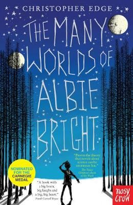 The Many Worlds of Albie Bright Badger Learning