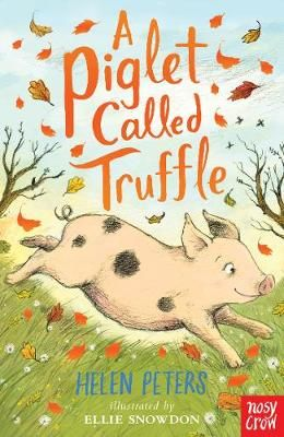 A Piglet Called Truffle Badger Learning
