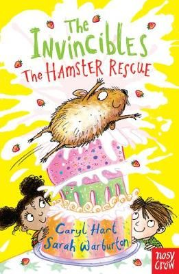 The Invincibles: The Hamster Rescue Badger Learning