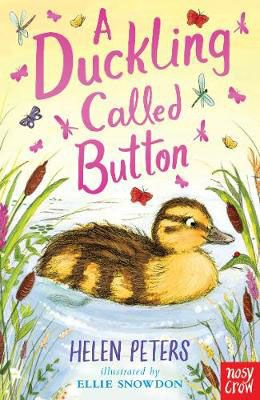 A Duckling Called Button Badger Learning