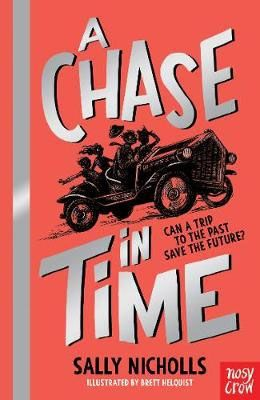 A Chase in Time Badger Learning