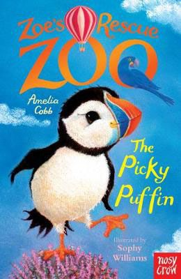 The Picky Puffin Badger Learning
