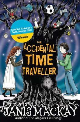 The Accidental Time Traveller Badger Learning
