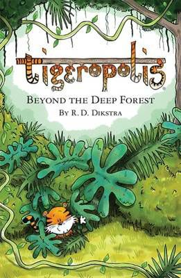 Tigeropolis: Beyond the Deep Forest Badger Learning
