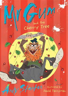 Mr Gum & the Cherry Tree Badger Learning
