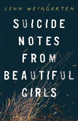 Suicide Notes from Beautiful Girls Badger Learning