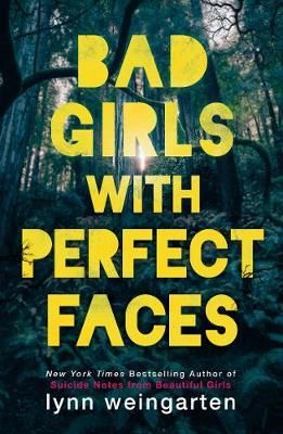 Bad Girls with Perfect Faces Badger Learning