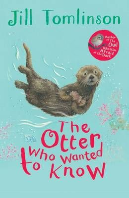 The Otter Who Wanted to Know Badger Learning
