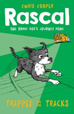 Rascal: Trapped on the Tracks Badger Learning