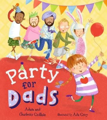 Party for Dads Badger Learning