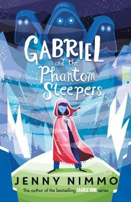 Gabriel & the Phantom Sleepers Badger Learning