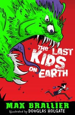 The Last Kids on Earth Badger Learning