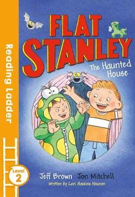 Flat Stanley and the Haunted House Badger Learning