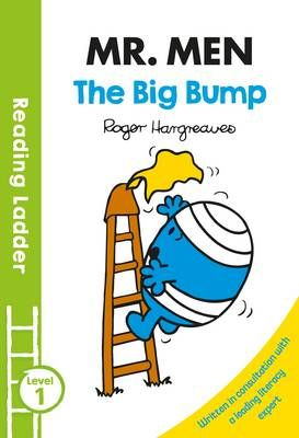 Mr Men: The Big Bump Badger Learning