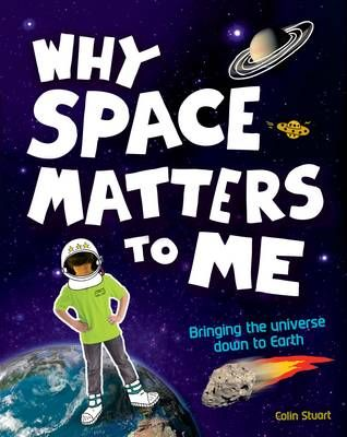 Why Space Matters to Me Badger Learning