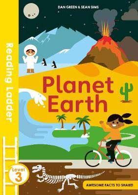 Planet Earth Badger Learning