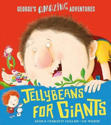 Jellybeans for Giants Badger Learning
