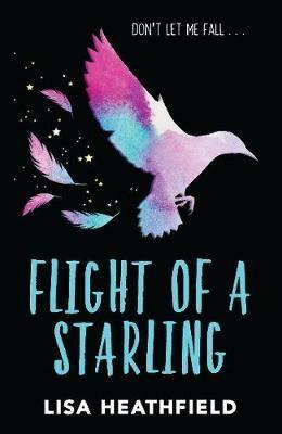Flight of a Starling Badger Learning