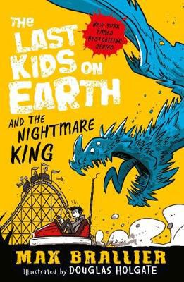 The Last Kids on Earth & the Nightmare King Badger Learning