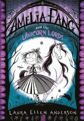 Amelia Fang & the Unicorn Lords Badger Learning