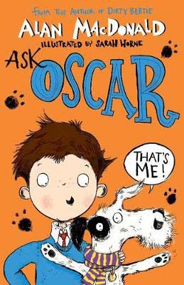 Ask Oscar Badger Learning