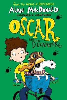 Oscar & the Dognappers Badger Learning