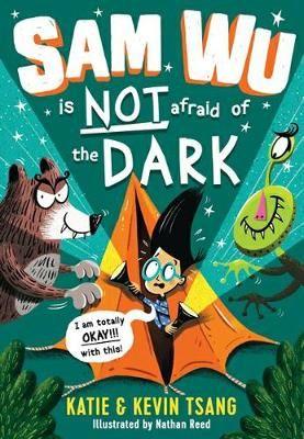Sam Wu is NOT Afraid of the Dark! Badger Learning