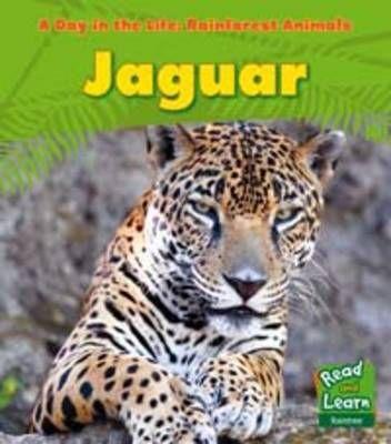 Jaguar Badger Learning