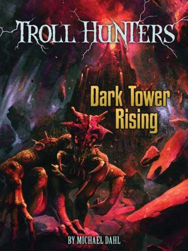 Dark Tower Rising Badger Learning