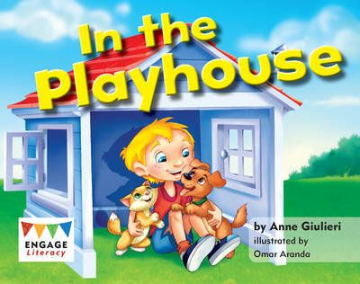 In the Playhouse Badger Learning