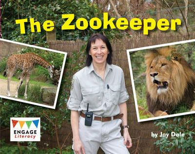 The Zookeeper Badger Learning