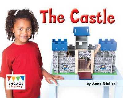 The Castle Badger Learning