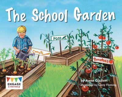 The School Garden Badger Learning